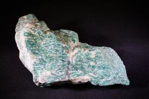 Amazonite from Spitzkoppe Area, Haribib, Erongo Region, Namibia  (No.73)