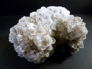 Danburite, With Double Terminated Crystals, from Mexico (No.13)