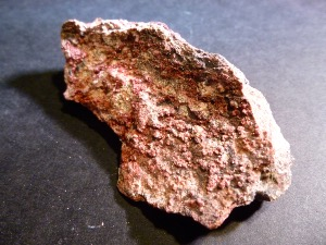 Erythrite, from Morocco (No.05)