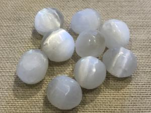 Selenite Polished Ball (Selected)