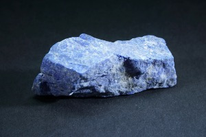 Lapis Lazuli Rough, from Afghanistan (No.19)