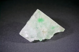 Green Fluorite, from Pena Blanca, Colombia (No.48)