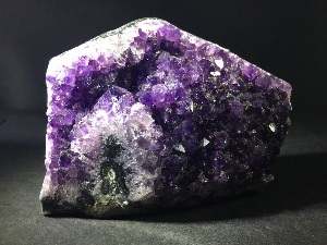 Amethyst Standup, from Uruguay (No.50)