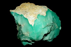 Macedonian Green Opal (Also Known As Chrysoprase) No.81
