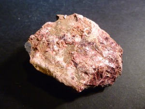 Erythrite, from Morocco (No.4)