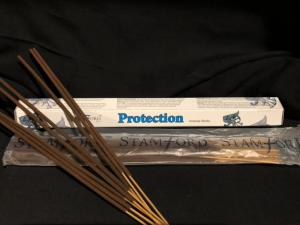 Protection Incense Sticks - Stamford