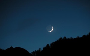 New Moon, New Beginnings?