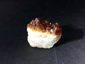 Citrine Cluster, from Brazil (No.4/1)