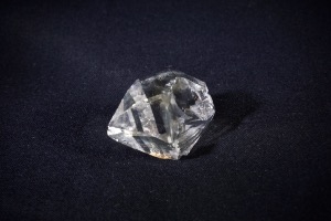 Herkimer 'Diamond' from Herlimer County, New York State, U.S.A. (No.69)