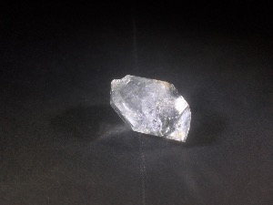 Herkimer Diamond, from Herkimer County, New York State, USA (No.78)