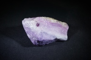 Fluorite with Amethyst, from Namibia (No.334)