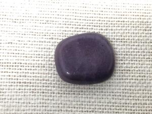 Purple Jade, Boxed Tumbled Stone (Ref TB58)