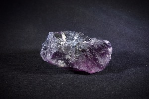 Purple/Blue Fluorite, from Namibia (No.59)