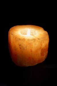 Himalayan Salt Lamp T-Light (No.76)