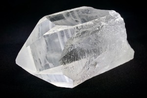 XL Quartz Point, from Brazil (No.158)