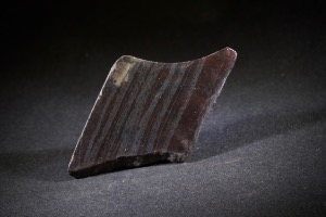 Hematite Slice, from U.S.A. (No.111)