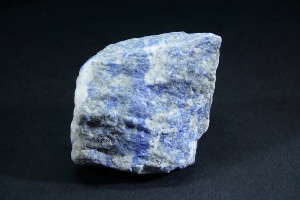 Lapis Lazuli Rough, from Afghanistan (No.20)