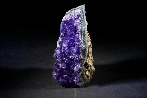 (AAA Grade) Amethyst Cluster, from Brazil (No.54)