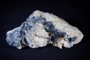 Blue Tourmaline (No.81)