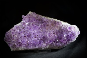 Amethyst Cluster, from Brazil (No.117)