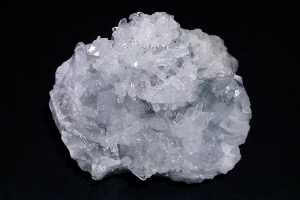 Celestite Cluster, from Madagascar (No.14)
