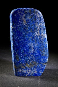 Polished Lapis Lazuli, from Afghanistan (No.28)