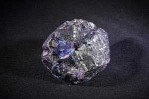 Purple/Blue Fluorite, from Namibia (No.56)