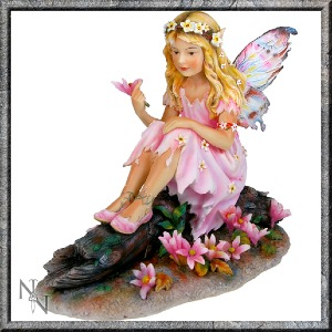 Faerie - Secret Dell - Limited Edition Fairy - Nemesis Now