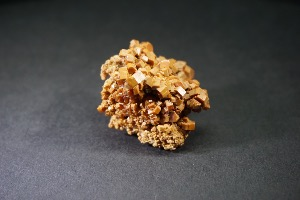 Vanadinite, from Mibladen, Altas Mountains, Morocco (No.31)